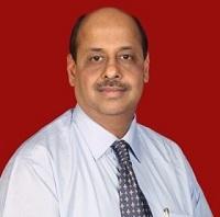 Dr. Mukund Joshi Medical Director